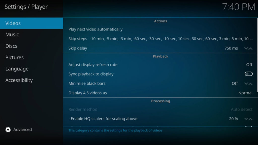 Kodi Not Working on Firestick? Try this Ultimate Kodi Revival Guide 11