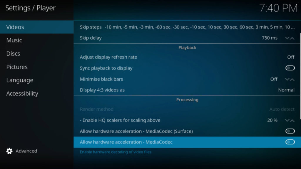 Kodi Not Working on Firestick? Try this Ultimate Kodi Revival Guide 12