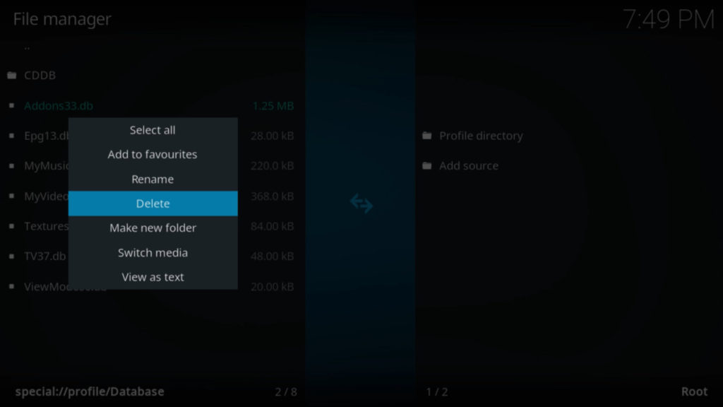 Kodi Not Working on Firestick? Try this Ultimate Kodi Revival Guide 22