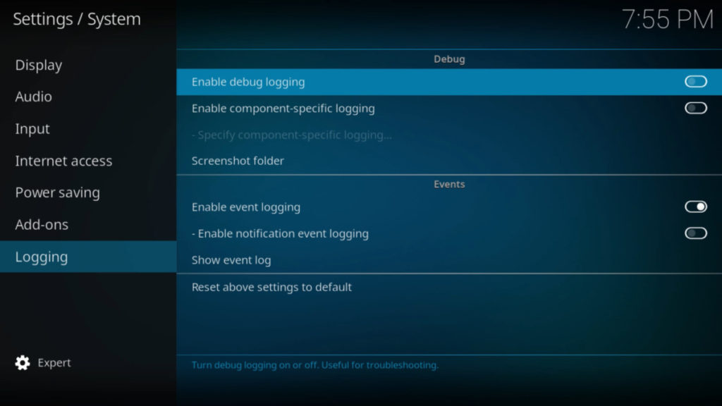 Kodi Not Working on Firestick? Try this Ultimate Kodi Revival Guide 31
