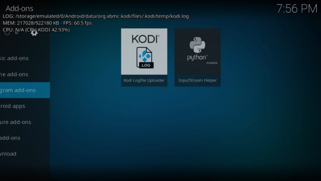 Kodi Not Working on Firestick? Try this Ultimate Kodi Revival Guide 33