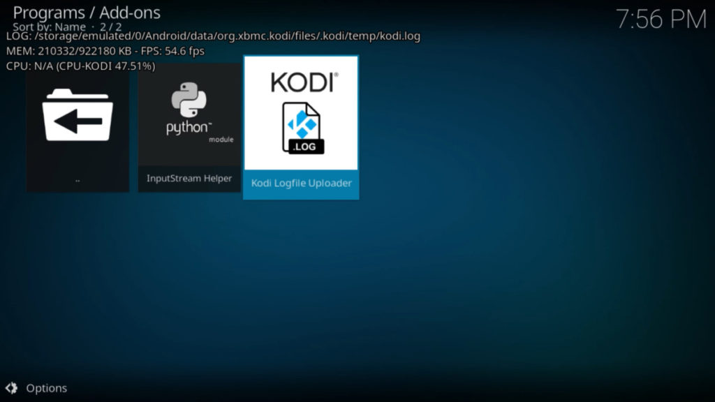 Kodi Not Working on Firestick? Try this Ultimate Kodi Revival Guide 34