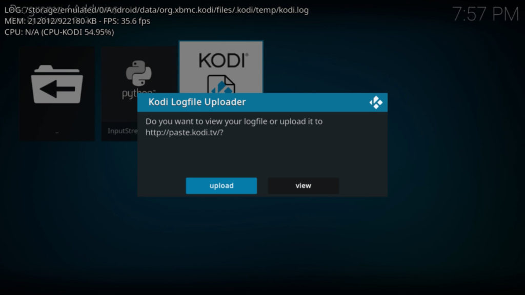 Kodi Not Working on Firestick? Try this Ultimate Kodi Revival Guide 35