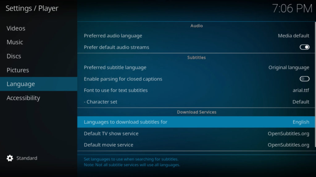 How to get Subtitles for Kodi on Firestick? How to Use OpenSubtitle and Subscene Subtitles? 23