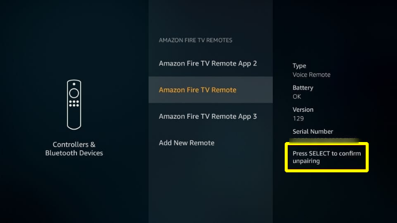 Fire TV & Firestick Remote Not Working - How to Pair, Troubleshoot and Fix It? 13