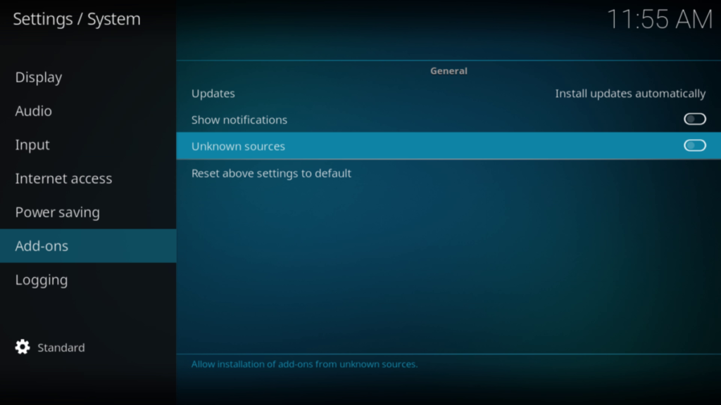 How to Install The Magic Dragon Add-on on Kodi   A Step by Step Guide and much more 5