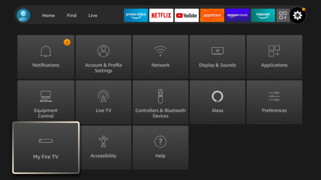 Live Net TV   How to Install it on Firestick and Safety Measures for its Usage 8