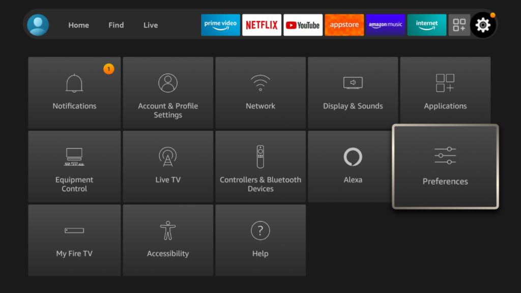 Live Net TV   How to Install it on Firestick and Safety Measures for its Usage 13