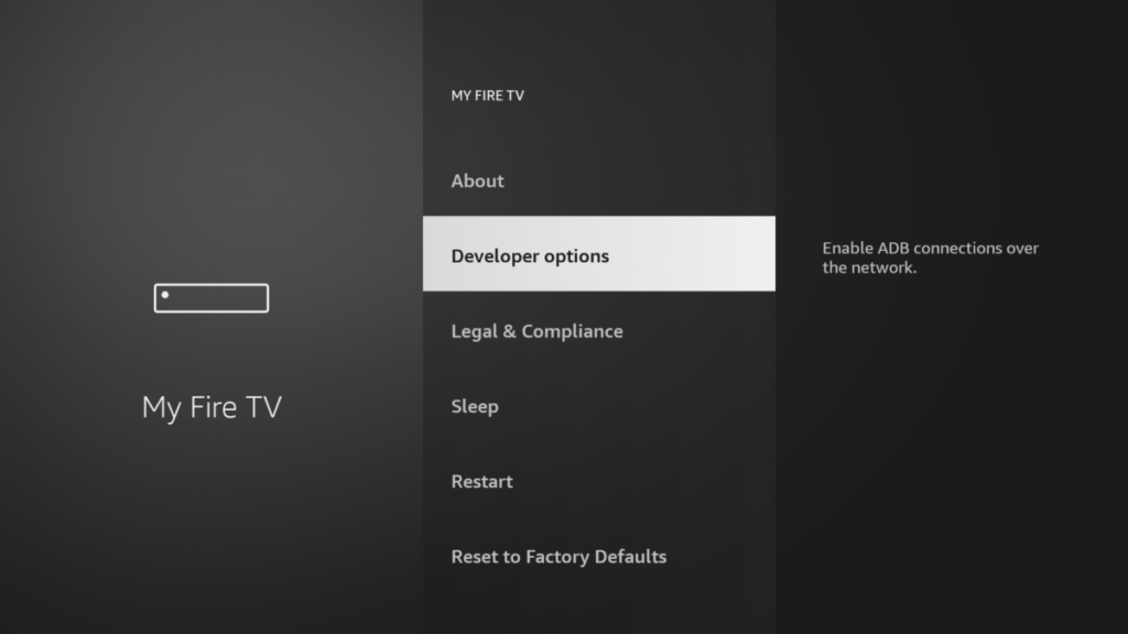 Ultimate Installation Guide for Mouse Toggle for Fire TV / Firestick 7