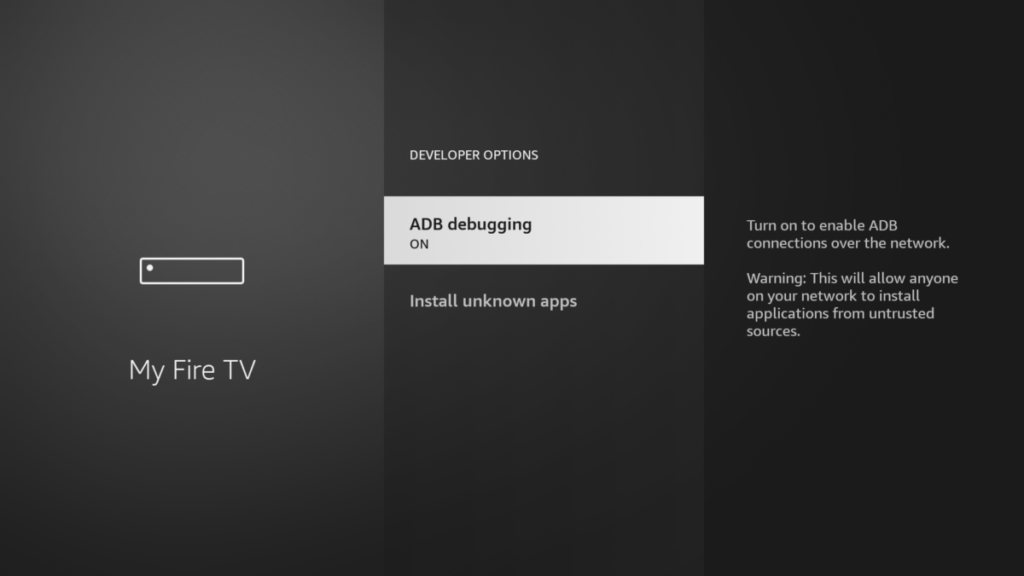 Ultimate Installation Guide for Mouse Toggle for Fire TV / Firestick 8