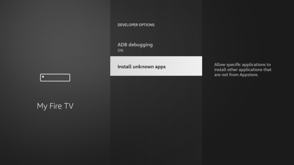 Ultimate Installation Guide for Mouse Toggle for Fire TV / Firestick 9