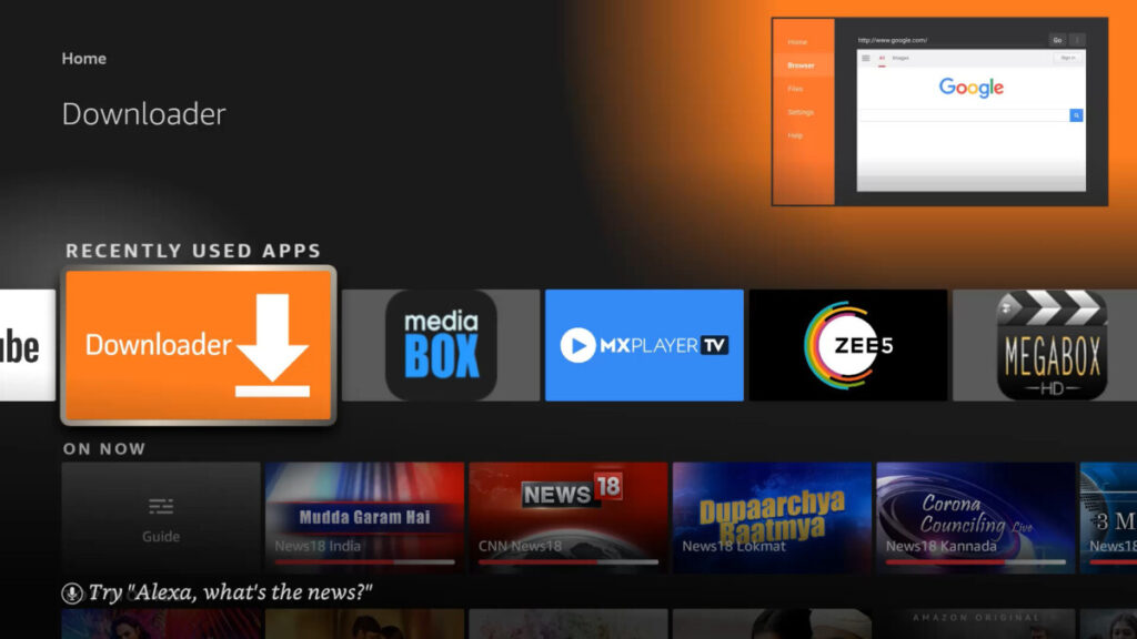 Ultimate Installation Guide for Mouse Toggle for Fire TV / Firestick 15