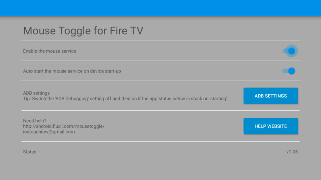 Ultimate Installation Guide for Mouse Toggle for Fire TV / Firestick 25
